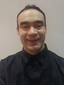 Igor Kostadinovic